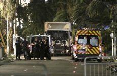 Γαλλία: Δεκάδες νεκροί από τρομοκρατικό κτύπημα στη Νίκαια