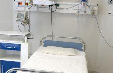 H προφυλακτική αντιπηκτική αγωγή στην καραντίνα «σκοτώνει» τη διασωλήνωση, νικά τον θάνατο και θα αποσυμφορήσει τις ΜΕΘ