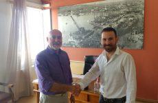 Μόνιμη συνεργασία ΟΛΒ ΑΕ -Σαμοθρακίτης Ναυτιλιακή Ε.Π.Ε.
