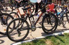 Σε διασυλλογικό αγώνα στο Μεγαλόβρυσο Αγιάς η ποδηλασία της Νίκης Βόλου