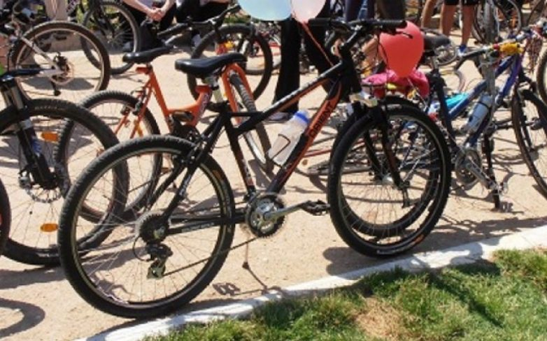 Κλεμμένα ποδήλατα στην ΑΔΜ