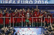 Πρωταθλήτρια Ευρώπης η Πορτογαλία