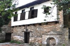 Aποκατάσταση του Ελληνομουσείου Ρήγα Φεραίου στη Ζαγορά