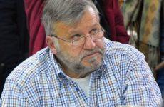 Τελείωσε ο πρόεδρος του Τ.Σ. Πορταριάς από την δημοτική ομάδα Μπέου