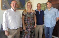 Παγκόσμιο  Συνέδριο  και Αντάμωμα  Θεσσαλών στην Τσαγκαράδα