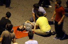 Τουρκία: Ξυλοδαρμούς, βασανιστήρια και βιασμούς μετά το πραξικόπημα καταγγέλλει η Διεθνής Αμνηστία