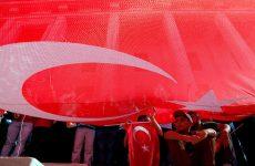 Άσυλο στις ΗΠΑ ζήτησε Τούρκος υποναύαρχος