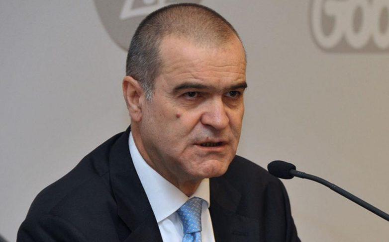 Έφοδος των οικονομικών εισαγγελέων στο σπίτι του Α. Βγενόπουλου