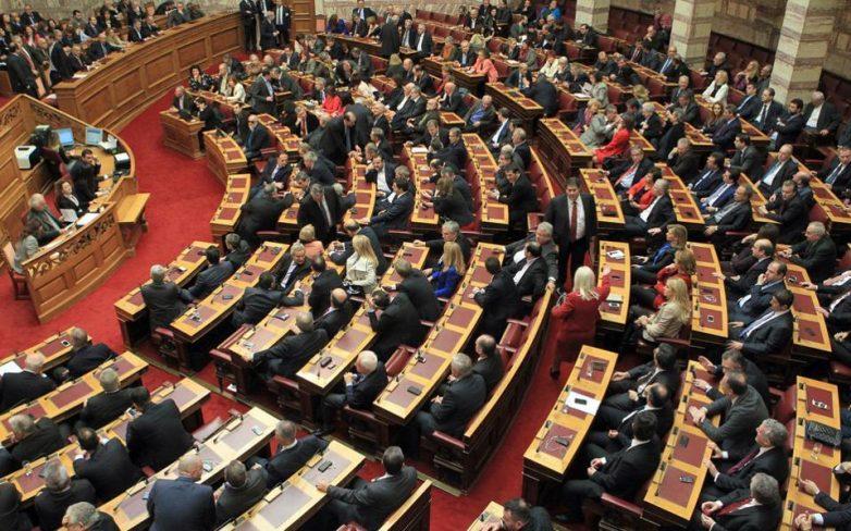 Ψηφίστηκαν τα προαπαιτούμενα από ΣΥΡΙΖΑ – ΑΝΕΛ