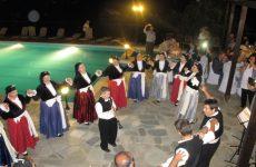 Πολιτιστικό τριήμερο σε Κριθαριά, Άγιο Γεώργιο Νηλείας και Σκόπελο