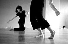 Παράσταση χορού  « Απόγειος » στο Θέατρο Παλαιάς Ηλεκτρικής