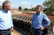Ολοκληρώνεται η διαμόρφωση του Πολιτιστικού Κέντρου Καλαμπάκας