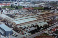 Έκλεψαν αντικείμενα από κλειστό εργοστάσιο στη ΒΙΠΕ