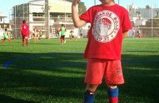 Εγγραφές στις Ακαδημίες ποδοσφαίρου του Ολυμπιακού Βόλου