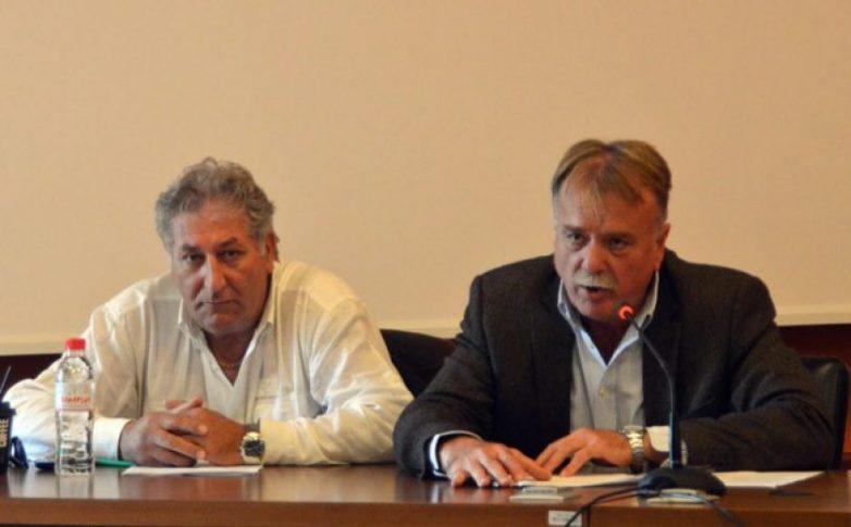 ΛΑΣ: Λήψη μέτρων για την ασφάλεια και προστασία κατοίκων και  μαθητών στην περιοχή Διμηνίου