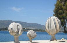 Προς ολοκλήρωση η καταγραφή δημόσιων έργων γλυπτικής στον Δήμο Βόλου