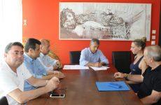 Νέα έργα στον ποταμό Ενιππέα από την Περιφέρεια Θεσσαλίας