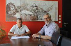 Αντικαθίστανται 25 χλμ παλιού δικτύου ύδρευσης στην Ευξεινούπολη Αλμυρού