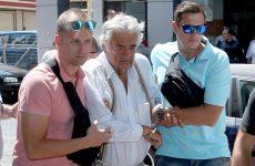 Στον ανακριτή ο κατηγορούμενος για τη ναυτική τραγωδία στην Αίγινα