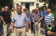 Αύριο η εκδίκαση ασφαλιστικών μέτρων των κατοίκων στα «Αστέρια» Αγριάς