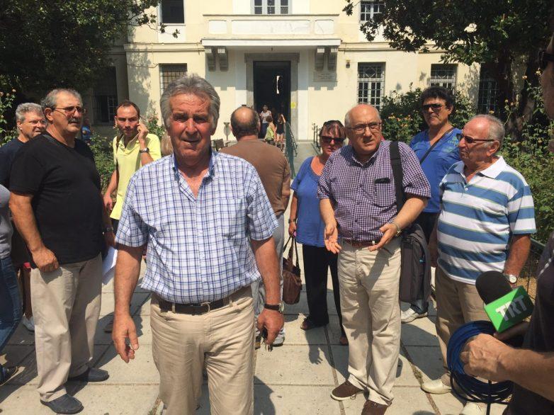 """Μήνυση  κατοίκων στα """"Αστέρια"""" Αγριάς κατά Γαλάτη – Μαλαματίνη"""