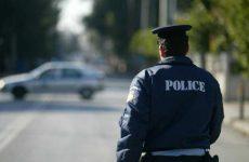 Συνελήφθη 29χρονος για ηχορύπανση και ΑΕΠΙ
