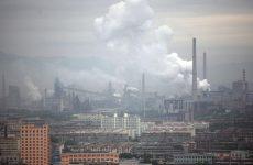 Σε νέο μηνιαίο ύψος ρεκόρ στην ατμόσφαιρα της Γης το διοξείδιο του άνθρακα