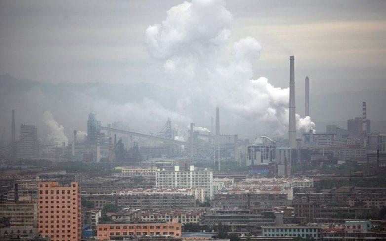 Εκρηξη με 21 νεκρούς σε εργοστάσιο στην Κίνα