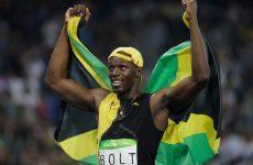 Χρυσός Γιουσέιν Μπολτ στα 100 μέτρα
