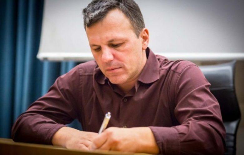 Πρόεδρος της Διεθνούς Ομοσπονδίας Δικαιωμάτων του Ανθρώπου ο Δημήτρης Χριστόπουλος