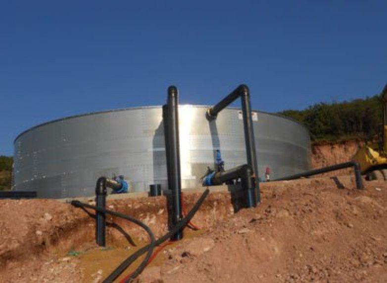 """""""ΦιλόΔημος"""": Νέα Πρόσκληση ύψους 100 εκατ. ευρώ για μεγάλα έργα ύδρευσης"""