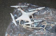 Μεταφορά ναρκωτικών και κινητών τηλεφώνων σε φυλακές μέσω drones
