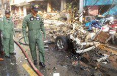 Δύο εκρήξεις σε τουριστικό θέρετρο στην Ταϊλάνδη- μία νεκρή και 10 τραυματίες