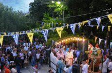 Δημητριάδος Ιγνάτιος: «τιμούμε τον δικό μας Ολυμπιονίκη»