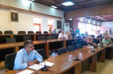Τις  άδειες λειτουργίας τηλεοπτικών και ραδιοφωνικών κεραιών επαναφέρει ο Δήμος