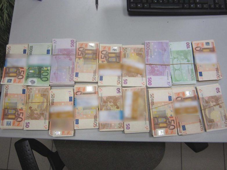 Κατανομή χρημάτων για έργα κι επενδυτικές δράσεις