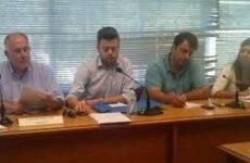 Ψήφισμα Δήμου Ρ. Φεραίου για την εκστρατεία υπέρ των ελεύθερων χώρων καπνού