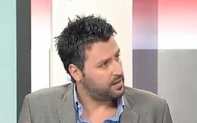 Καλλιάνος: Ο Λεβέντης με απειλούσε για την κριτική μου στον ΣΥΡΙΖΑ