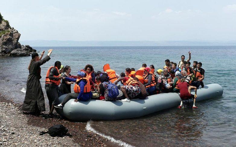 Ανοίγει ξανά η στρόφιγγα των μεταναστευτικών ροών προς Λέσβο, Χίο, Κω