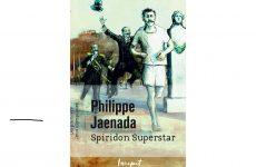 «Σπυρίδων σούπερ σταρ»: Ο ολυμπιονίκης Σπύρος Λούης σε γαλλική έκδοση