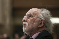 Αποσύρεται από την υπεράσπιση του 77χρονου ο Αλέξανδρος Λυκουρέζος