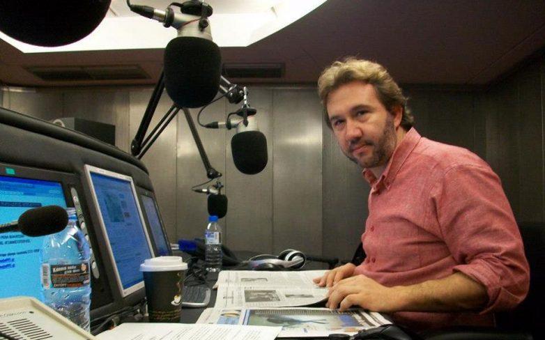 Πέθανε ο ηθοποιός Δημήτρης Μενούνος