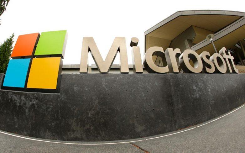 Επένδυση 1 δισ. € της Microsoft στην Ελλάδα