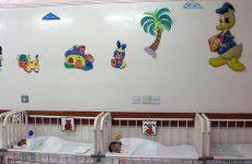 Ιράκ: Νεκρά από πυρκαγιά σε μαιευτήριο 11 νεογνά
