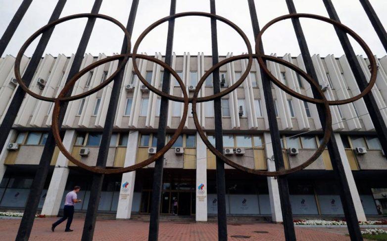 Αποκλείστηκε η Ρωσία από τους Παραολυμπιακούς λόγω ντόπινγκ