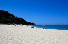 Διαφύλαξη της παραλίας Παπά Νερό