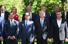 Το ελληνικό παράρτημα του PES ζητά την αποπομπή Τσίπρα