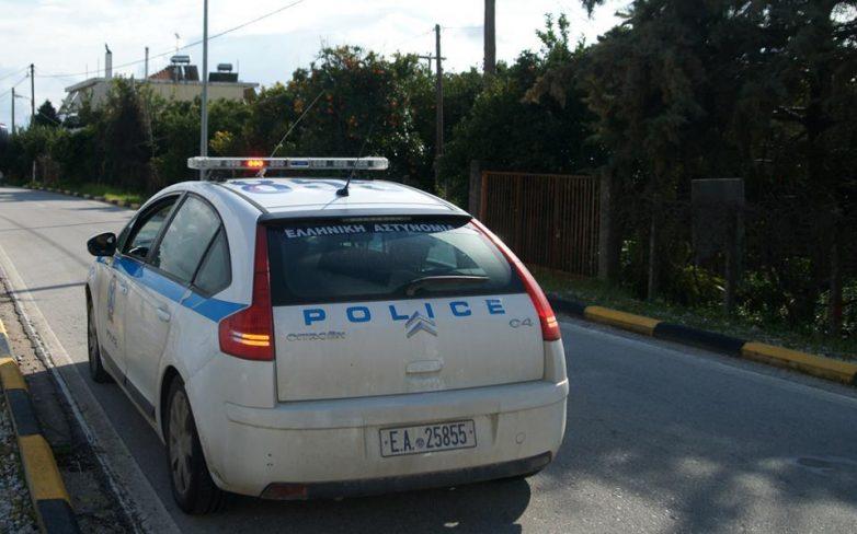 Μυστική επιχείρηση της ΕΛ.ΑΣ. στο Αίγιο για τη σύλληψη του Σώρρα