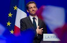 Διεκδικεί εκ νέου τη γαλλική προεδρία ο Σαρκοζί