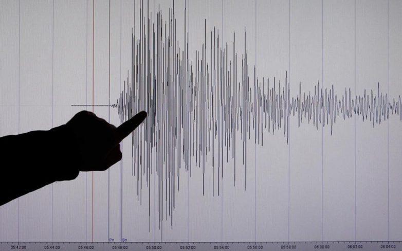 Κουνήθηκε η Ελλάδα με τον σεισμό 6,4 βαθμών της κλίμακας Ρίχτερ στο Ιόνιο